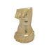 Vase Milo / Céramique - H 37 cm - Seletti