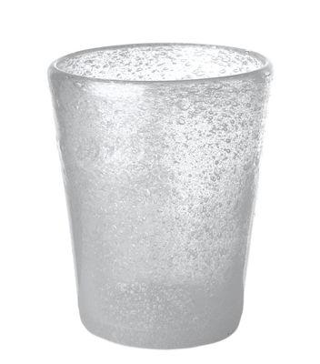 Verre He - Pols Potten blanc en verre