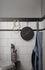 Trace Wanduhr / Ø 26 cm - Metall - Ferm Living