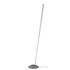 Micro Telescopic Floor lamp - / Telescopic tubes - H 109/220 cm by Pallucco