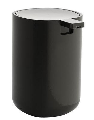 Soap Dispenser Birillo By Alessi Grey Made In Design Uk