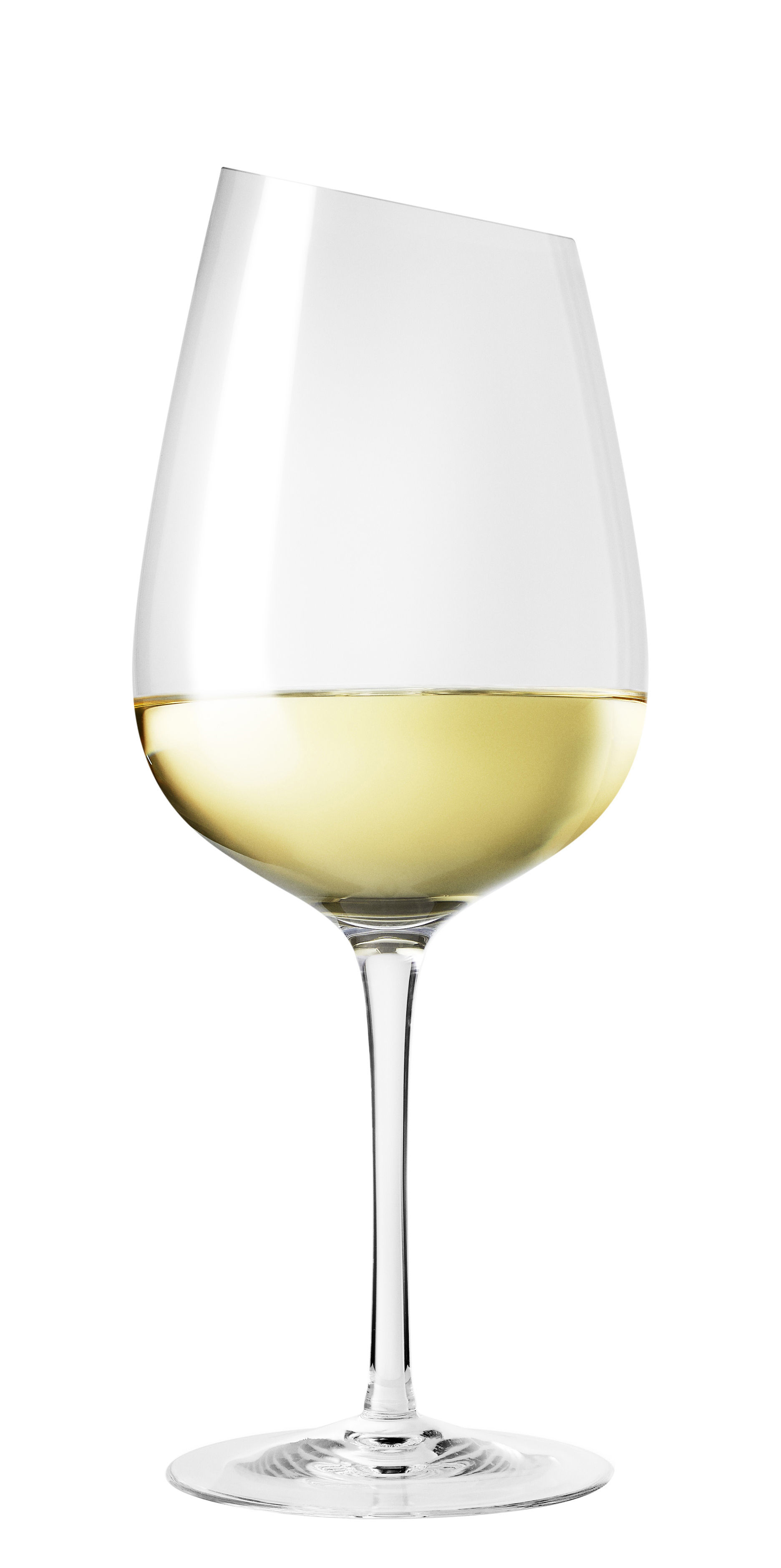 Tavola - Bicchieri  - Bicchiere da vino bianco Magnum / 60 cl - Eva Solo - Vin Bianco (60 cl) - Vetro soffiato a bocca