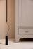 Lampada a stelo Cupido LED - / Fissaggio al soffitto di Karman