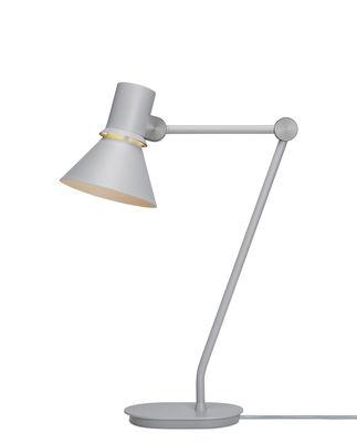 Lampe de table Type 80 - Anglepoise gris en métal