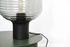 Honey Table lamp - / Glass & wood by Frandsen