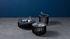 Tavolino Medusa Small - / Ø 39 x H 42 cm - Piano rimovibile di Ibride