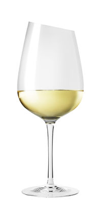 Arts de la table - Verres  - Verre à vin blanc Magnum / 60 cl - Eva Solo - Vin blanc (60 cl) - Verre soufflé bouche