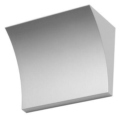 Pochette Wandleuchte - Flos - Grau