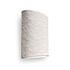 Applique Earth / Papier mâché recyclé - L 31 x H 45 cm - Serax