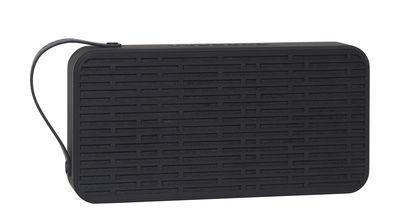Accessories - Speakers & Audio - aSound Bluetooth speaker - Wireless by Kreafunk - Black -