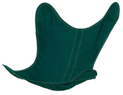 Housse Coton / Pour fauteuil AA Butterfly - AA-New Design algue en tissu
