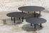 Table basse 02 Medium / Ø 78 x H 25 cm - Acier - Serax