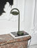 Marselis Table lamp - / Adjustable diffuser - H 38 cm by Hay