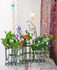 Vase d'avril Small / L 55 cm x H 10 cm - Tsé-Tsé