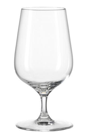 verre eau tivoli leonardo transparent h 15 x 8 made in design. Black Bedroom Furniture Sets. Home Design Ideas