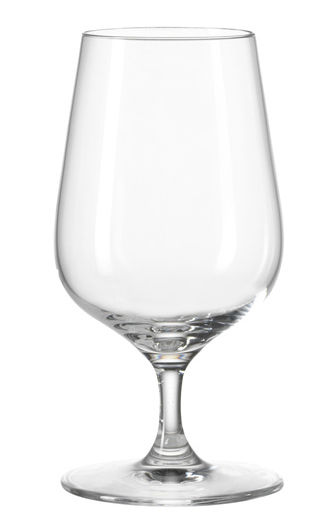Tischkultur - Gläser - Tivoli Wasserglas / 300 ml - Leonardo - Transparent - Teqton-Glas