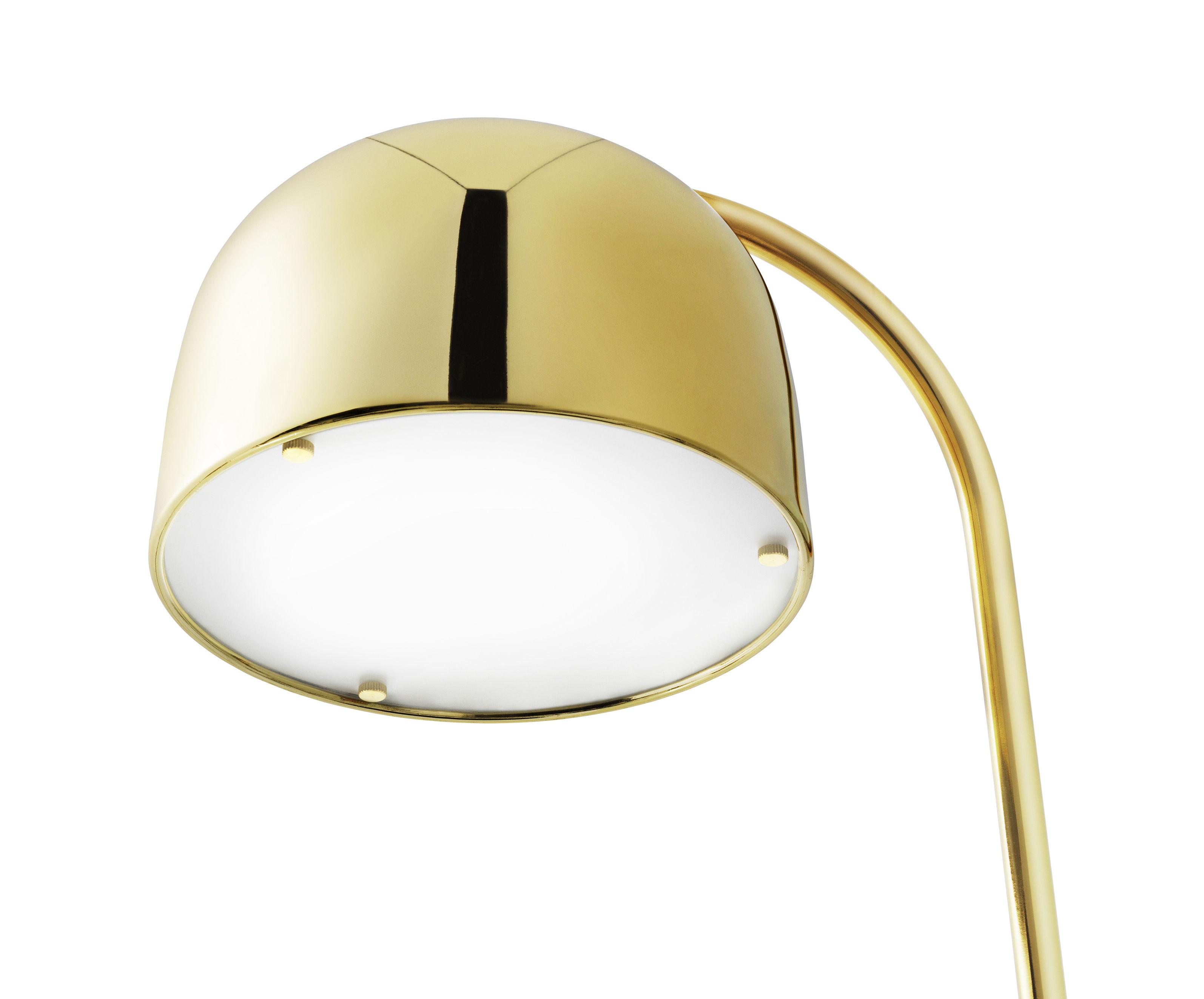 Lampada da tavolo grant normann copenhagen ottone h Ø