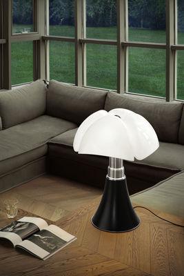 Lampada Da Tavolo Pipistrello Di Martinelli Luce Verde Made In Design