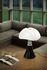 Lampada da tavolo Pipistrello - / H 66 a 86 cm di Martinelli Luce