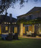 June LED Outdoor luminous garland - / Discs - L 130 cm by Vibia