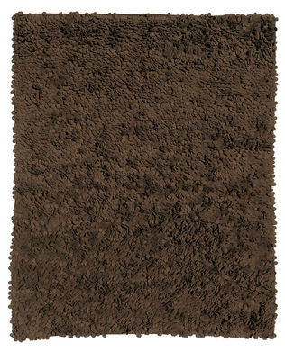 Furniture - Carpets - Roses Rug - 170 x 240 cm by Nanimarquina - Brown - Wool