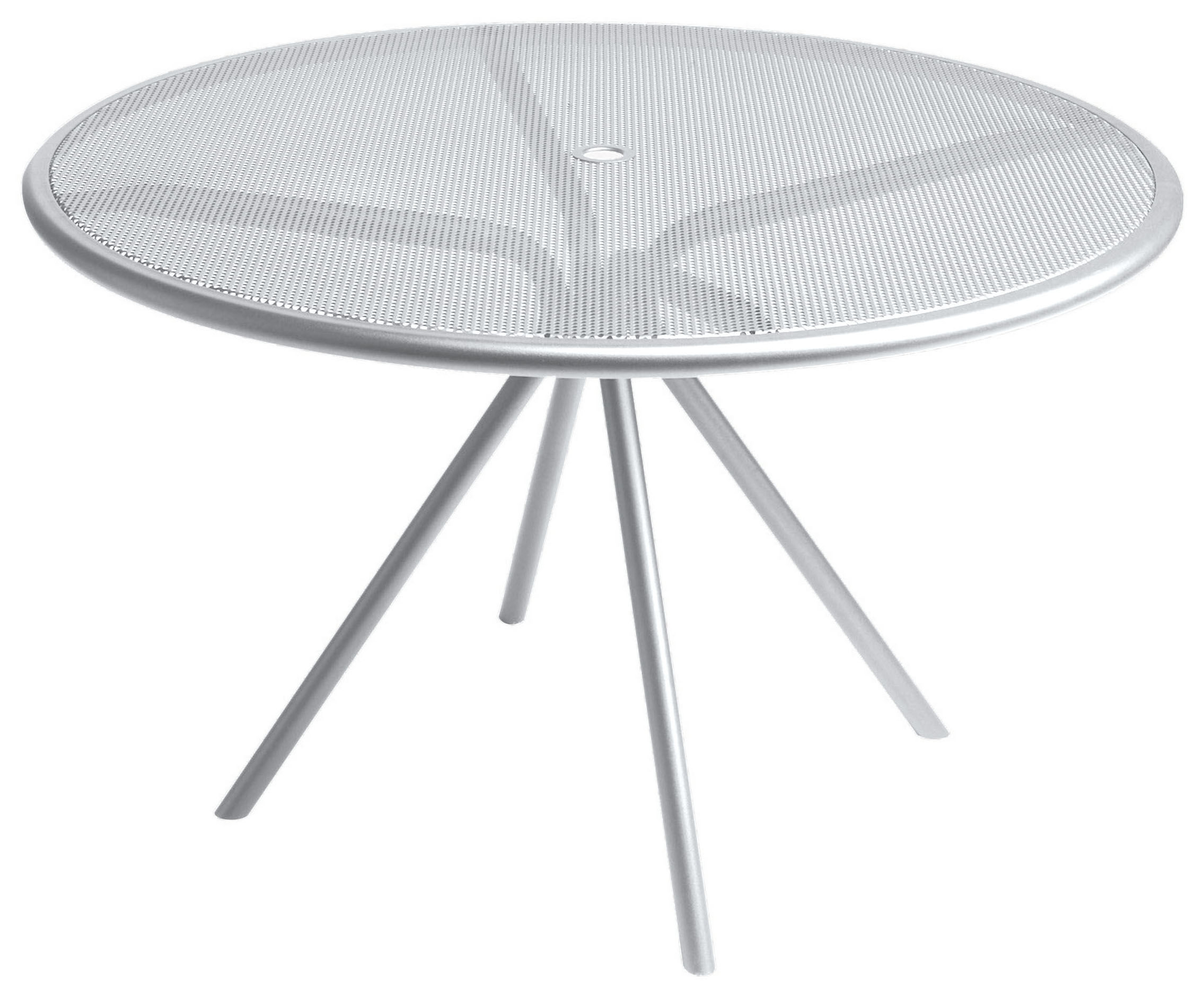 Table ronde Solid / Ø 122 cm - Emu
