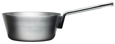 Cucina - Pentole, Padelle e Casseruole - Casseruola conica Tools di Iittala - Acciaio - Acciaio inossidabile