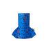 Copertura per vaso Flower Power Small - / H 28 cm - Feltro di Sancal