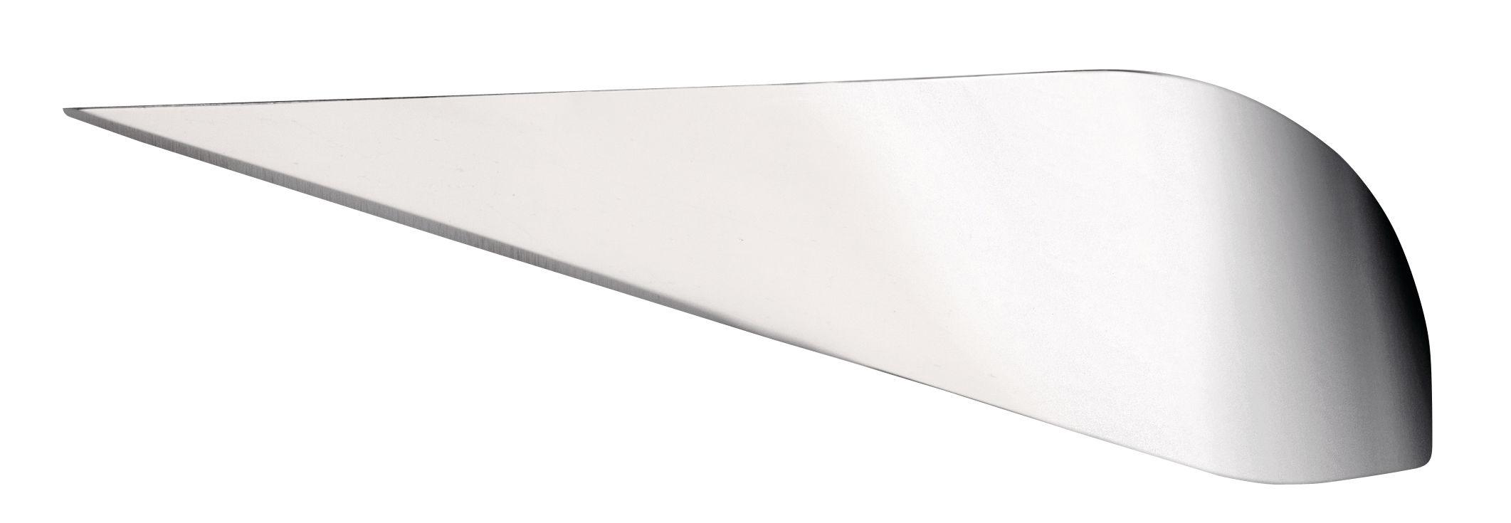 Küche - Küchenmesser - Antechinus Käsemesser - Alessi - Stahl - Stahl AISI 420, glänzend