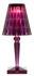 Lampada senza fili Big Battery LED - / H 37 cm - Ricarica USB di Kartell