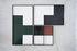 Piano/vassoio - / Legno - 45 x 30 cm di Serax