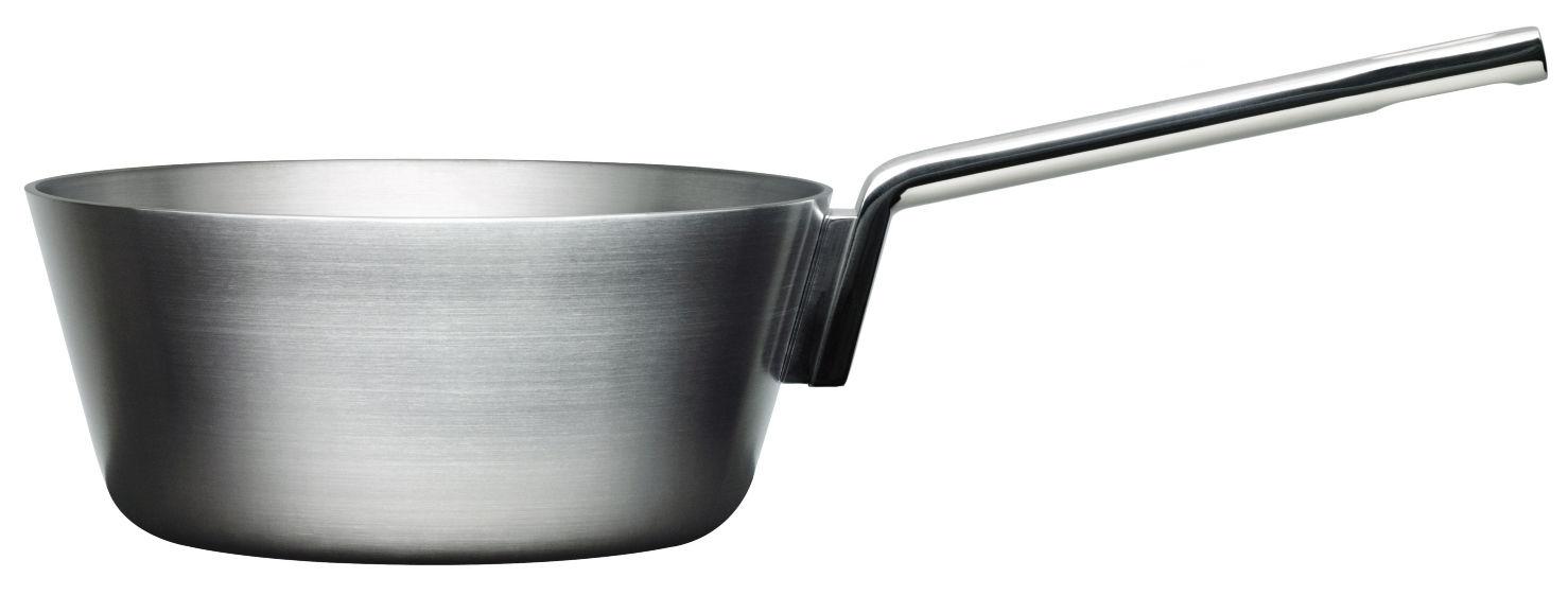 Küche - Pfannen, Koch- und Schmortöpfe - Tools Schmortopf - Iittala - Stahl - rostfreier Stahl