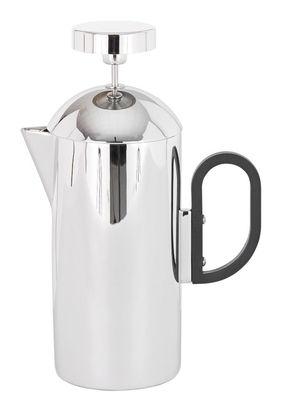 Cafetière à piston Brew 750 ml Tom Dixon acier poli en métal
