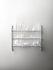 Etagère String Pocket / Verre - Edition limitée numérotée 70 ans - L 60 x H 50 cm - String Furniture