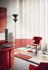 NVL Ovaler Tisch / 200 x 120 cm - By Jean Nouvel - MDF Italia