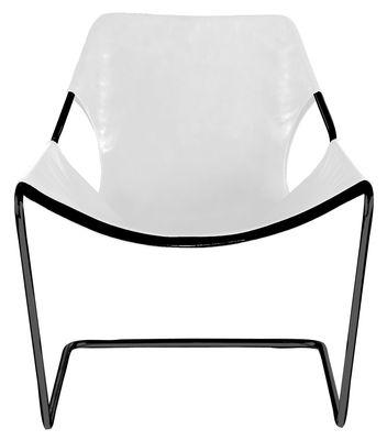 Paulistano Sessel Carbon - Objekto - Weiß