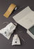 The begining of my life Box - / L 25 x H 7 cm by Ferm Living