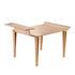 Biplan Coffee table - / 84 x 61 cm x H 49 cm by Tsé-Tsé