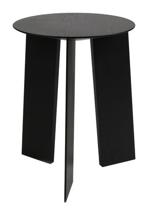 Furniture - Coffee Tables - Elephant Coffee table by Hay - Black oak - Tinted oak wood