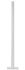Ilio LED Floor lamp - / Bluetooth - H 175 cm by Artemide