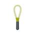 Fouet Twist / Silicone - 2 en 1 : fouet ballon + fouet plat - Joseph Joseph