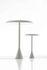 Lampada da tavolo Panama LED - / Alluminio - H 45 cm di Nemo