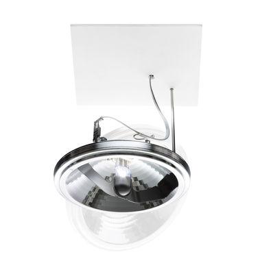 Plafonnier Use me C. / Applique - Ingo Maurer métal en métal