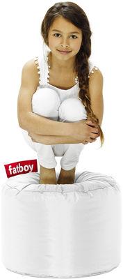 Point Sitzkissen - Fatboy - Weiß