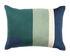 Cuscino Boro - / 55 x 40 cm di Maison Sarah Lavoine