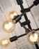 Lampada da tavolo Nashville - / Bracci articolati - L 39 cm di It's about Romi