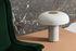 Lampada da tavolo Tropico Media - / LED - H 32 cm / Vetro & marmo di Fontana Arte