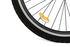 Réflecteur de roue de vélo Speedy / Hamster - Pa Design