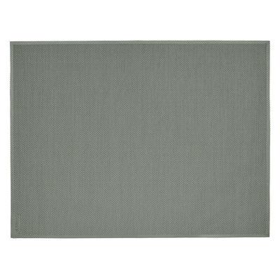 Image of Set da tavola - / Tela - 35 x 45 cm di Fermob - Verde - Tessuto