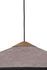 Suspension Cymbal Medium / Ø 70 - Velours - Forestier